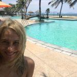 Poolside Golden Sands Resort Hoi An